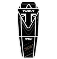 Protector de Depósito Resina 3D Triumph Tiger 1200 Xrt 2018-2019 GP-640 (Black)