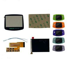 Gameboy Advance FunnyPlaying IPS V2 Backlight Kit + Trimmed Shell Game Boy GBA