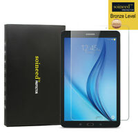 "SOINEED Samsung Galaxy Tab E 9.6"" T560 T567 T561 Tempered Glass Screen Protector"