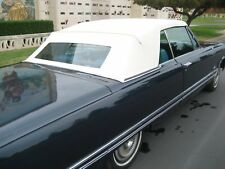 1968 Chrysler Imperial Blue