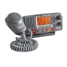 Cobra F77EU Marine VHF DSC Radio with GPS Built in