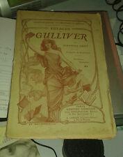 SWIFT Jonathan. Les Voyages de Gulliver. Tome 2. Tallandier.