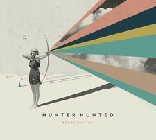 Hunter Hunted - Ready for You [New CD]