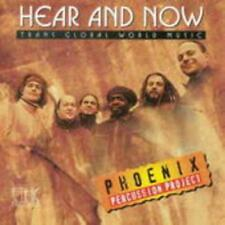 Phoenix Percussion Project - Hear And Now /3