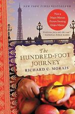 The Hundred-Foot Journey by Richard C. Morais (2011, Paperback)