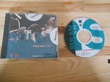 CD Ethno Sulam-klezmer music from Tel Aviv (11) canzone Wergo Casa delle Culture
