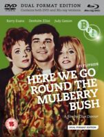 Neuf Here Nous Go Rond The Mulberry Bush Blu-Ray + DVD