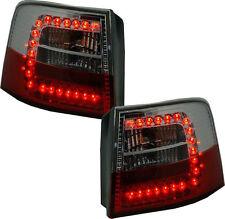 Volver Detrás Luces traseras en Rojo-Claro Par Led Para Audi A6 Avant C5 4B 3/98-2/04