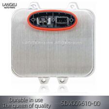 New Xenon HID Headlight Ballast Control Unit Igniter Module For BMW 5DV009610-00