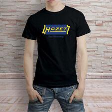 Hazet Werk Hermann Zerver Tools Black And White T-Shirt