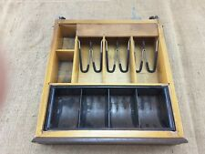 1948 National Cash Register Cash Drawer Part E