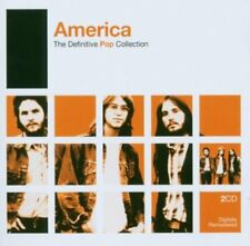 Warner Music cd america - definitive pop: america 0402283 cd musicale