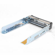 "IBM 00E7600 L38552 2.5"" Tray Caddy for X3550 X3850 X6 M5 M6 X3100 X3650 X3950"