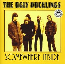 The Ugly Ducklings - Somewhere Inside [New CD] Canada - Import