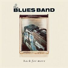 THE BLUES BAND - BACK FOR MORE  CD NEUF