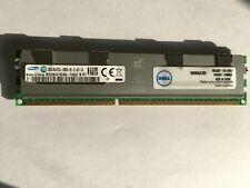 32GB RAM SAMSUNG DDR3 SERVER DELL SNP0R45JC/32G PC3L-10600R M393B4G70DM0-YH9Q2