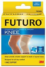 Futuro Comfort Lift Knee Support, Extra-Large, New, Free Shipping