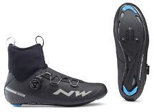 NorthWave Celcius R Arctic GTX - Road Winter Boots - Black