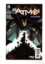 BATMAN #34 NEW 52 1ST PRINT