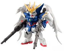 BANDAI FW GUNDAM CONVERGE ♯11 Wing Gundam Zero (EW version) Japan NEW Figure