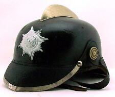 Feuerwehrhelm aus Deutschland/Preussen um 1890 (3687-013)