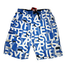 Bañador hombre  de Losan , azul , talla XXL