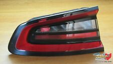 2015-2020 Dodge Charger Driver's Side Tail Lamp Mopar OEM