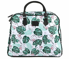 SANRIO Hello Kitty Overnight Bag: Summer Jungle NEW W TAG