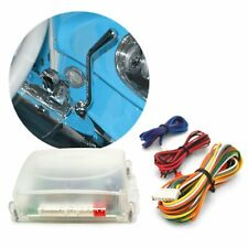 Self Cancelling Turn Signal Controller Module from Johnny Law Motors