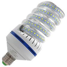 Medium 12 Pack E26 Base 100 Watt Replacement 2700K GE 26 Watt T3 Spiral Energy Smart CFL