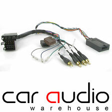 Connects2 Ctsad003.2 AUDI A3 2003 Onwards Stalk Steering Control Adaptor