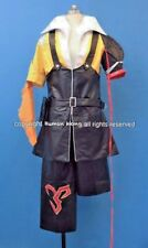 Final Fantasy Dissidia Version Tidus Cosplay Size M