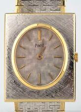Piaget Women's Ultra-Thin 18k Two-Tone Gold Hand-Winding Watch