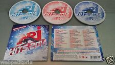 NRJ hits 2014 2CD + DVD CLIP ( miley cyrus wrecking ball ) ALBUM /CD - OCCASION
