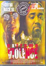EXTREME VIOLENCE - DVD ( NUOVO SIGILLATO )
