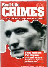 Real-Life Crimes Magazine - Part 106