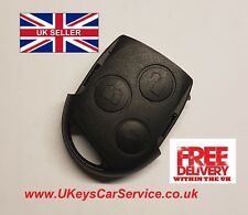Genuine Ford Mondeo Focus Fiesta 3 Button Remote Key Fob Printed Circuit Board