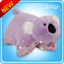 "Authentic Pillow Pets Mystical Koala Large 18"" Plush Toy Gift"