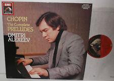 EL 27 0494 1 Chopin Preludes Dmitri Alexeev