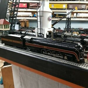 MTH Norfolk And Western J  611 Premier. 20-3024-1 Nice.