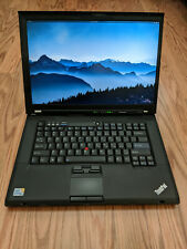Libreboot Lenovo Thinkpad W500 1920x1200 Intel 3.06GHz CPU 8GB RAM 120GB SSD