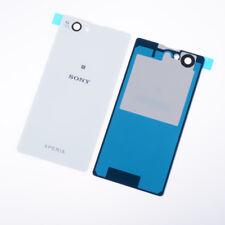 Sony Xperia Z1 Compact D5503 Akku Deckel Backcover weiss inkl. Kleber