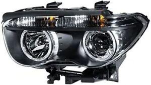 BMW E65 E66 Left Headlight White Indicator OEM 63127164727 Hella 1LL008420331