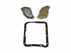 WIX Automatic Transmission Filter Kit fits Ford Galaxie 500 1965-1970 71WFMP