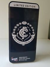 Carlton Blues limited edition eau de toilette natural spray men's fragrance 100