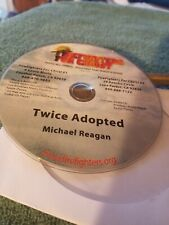 Firefighters For Christ Pc cd mac twice adopted Bible message plus 12 other free