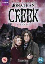 Jonathan Creek Series 5 DVD Region 2 4