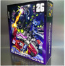 TRANSFORMERS MFT MF26 Sharkticon Fish Man Team Figure Model Gifts In stock