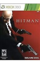 Hitman Absolution Xbox 360/Xbox One/Series Game