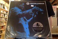 Dexter Gordon Take the 'A' Train LP sealed 180 gm vinyl *pressed at Pallas*
